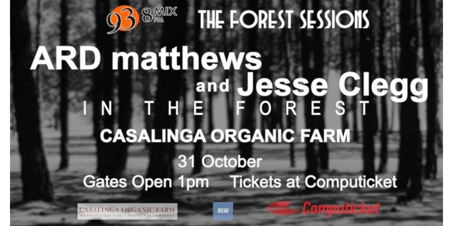 The Forest Sessions