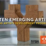 MTN & UJ Top 10 Emerging Artists Announced