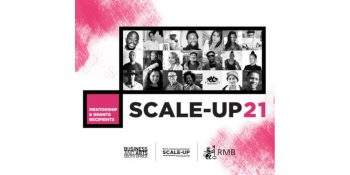 SCALE-UP 21