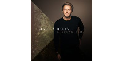 Gerduan Kemp releases new single - Sesde Sintuig!