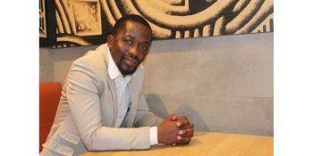 Thami aka Mbongo