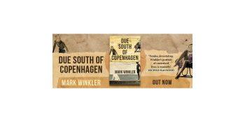 Due South of Copenhagen by Mark Winkler
