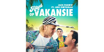 Jack Parow & Loki song set to be a summer hit!
