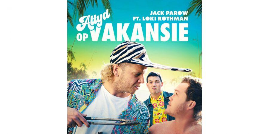 Jack Parow & Loki song set to be a summer hit!