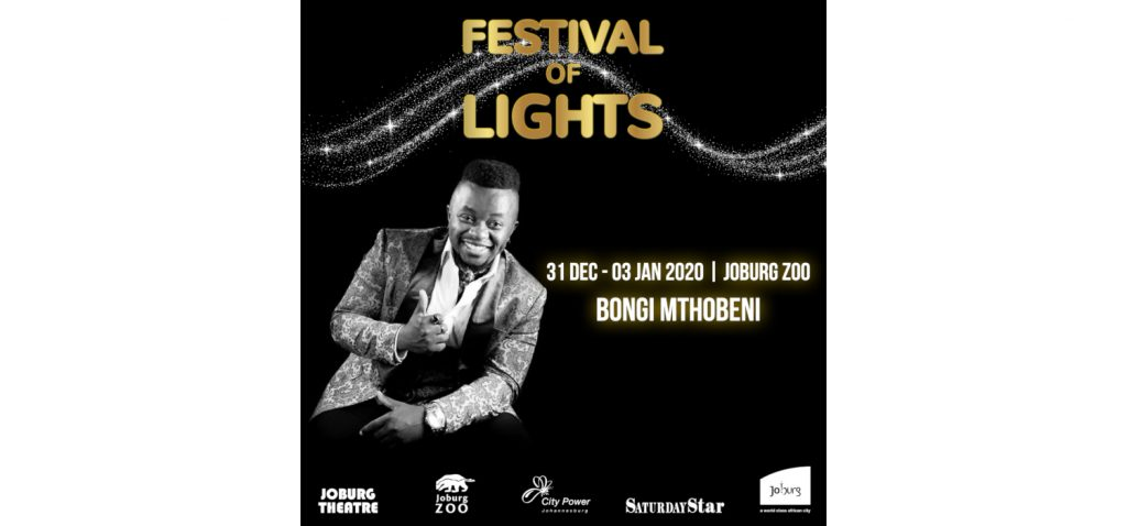 Festival of Lights with Bongi Mthobeni