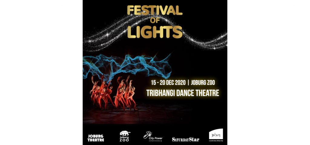 Festival of Lights with Tribhangi Dance Theatre