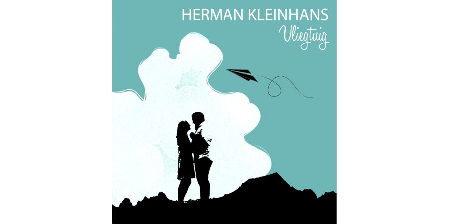 Herman Kleinhans - Vliegtuig