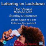 Lottering on Lockdown