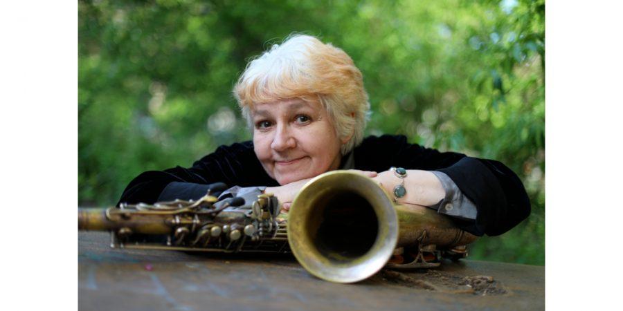 Lena Bloch and Feathery: Brooklyn Jazz Quartet