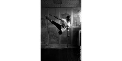 Musa Motha. Photographer: Alon Skuy.