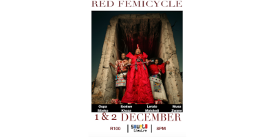 Red Femicycle