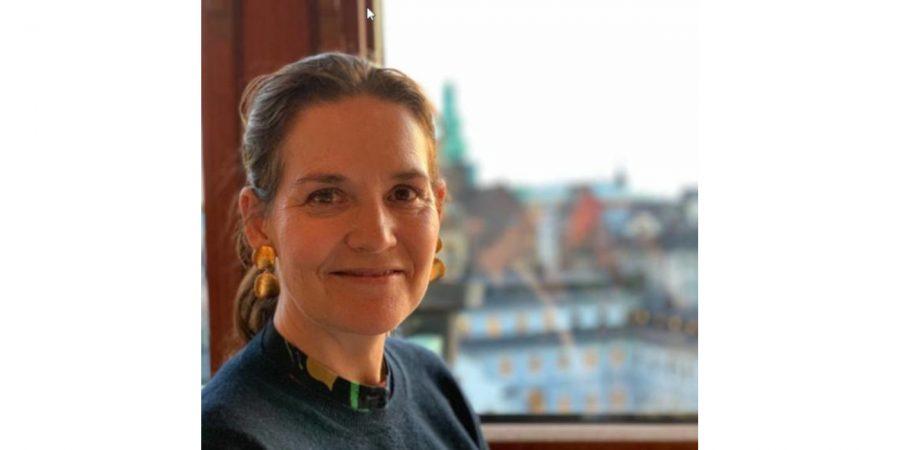 Victoria Freudenheim