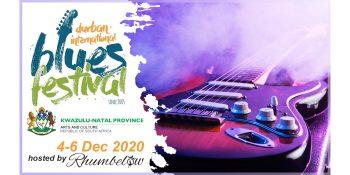 The Durban International Blues Festival