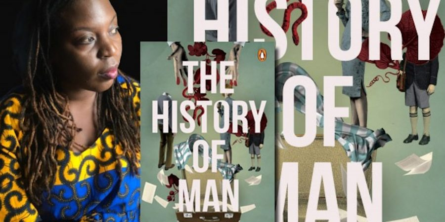 THE HISTORY OF MAN