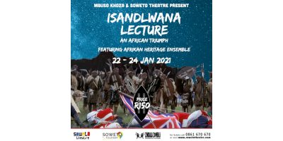 Isandlwana Lecture