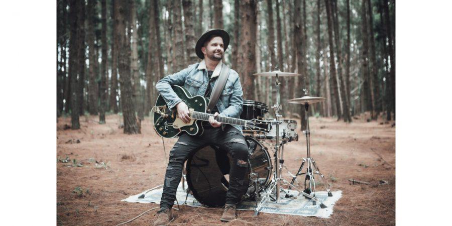 Morne releases Vandag music video