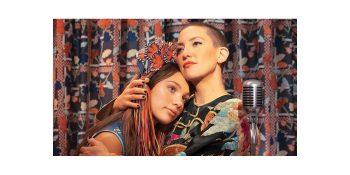 Music - Maddie Ziegler and Kate Hudson