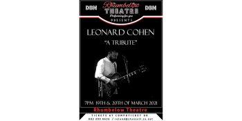 Leonard Cohen - A Tribute