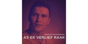 Francois van Rensburg - As ek verlief raak