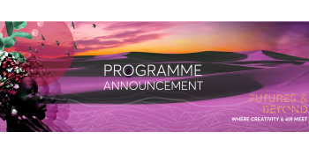 Futures & Beyond Forum Programme Announcement