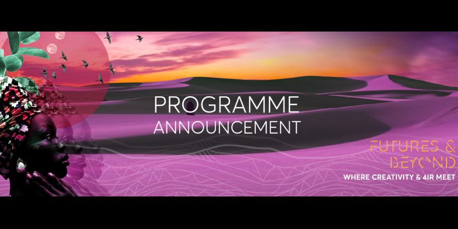 Futures & Beyond Forum programme announced
