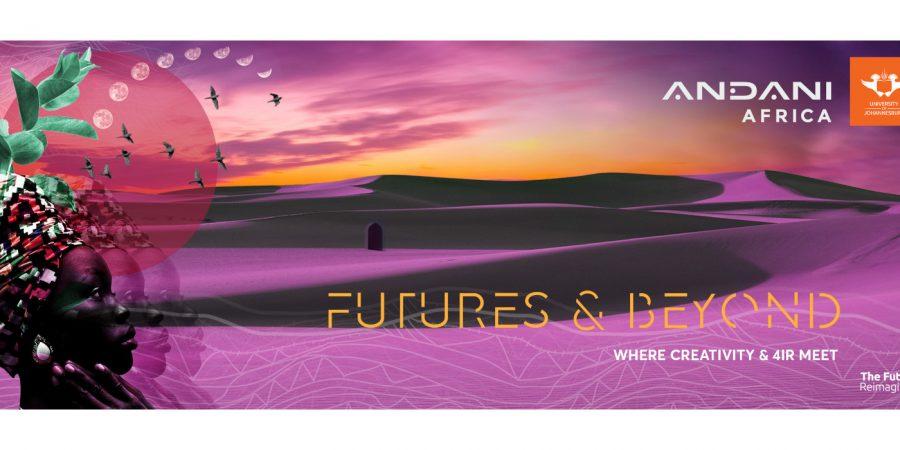 Futures & Beyond - Where creativity & 4IR meet