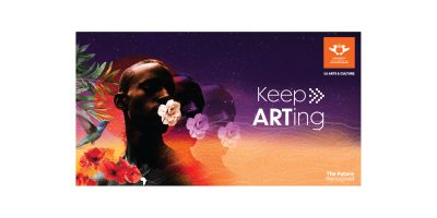 Keep ARTing with UJ