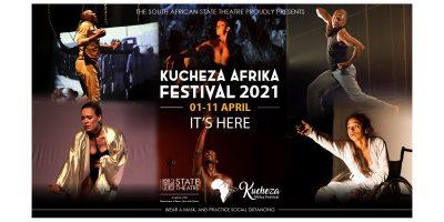 Kucheza Afrika Dance Festival