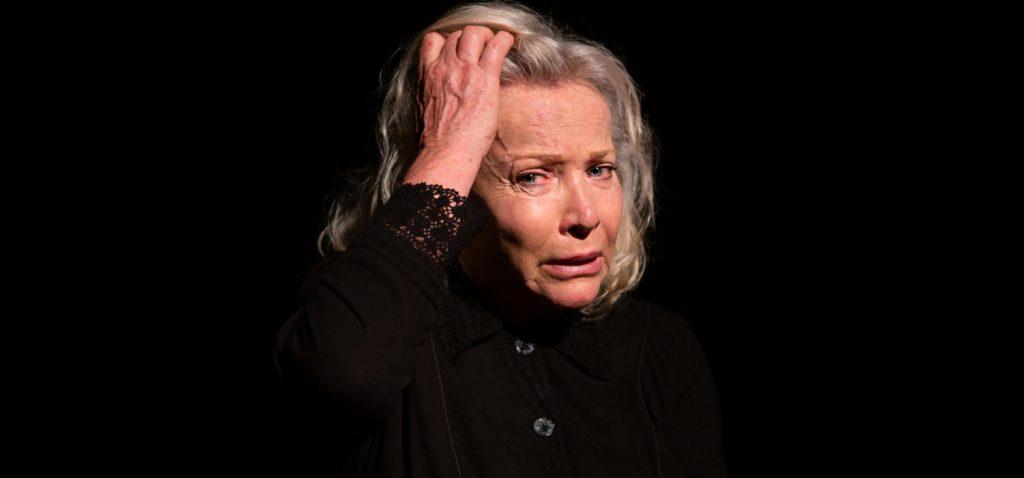 KAMPHOER die verhaal van Susan Nell starring Sandra Prinsloo