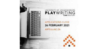 UJ Playwriting Lab