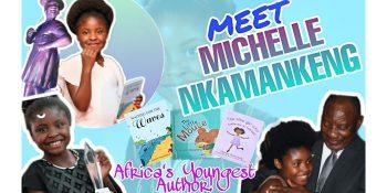Michelle Nkamankeng
