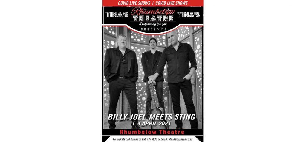 Billy Joel Meets Sting