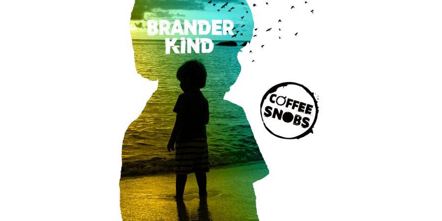 Coffee Snobs - Branderkind