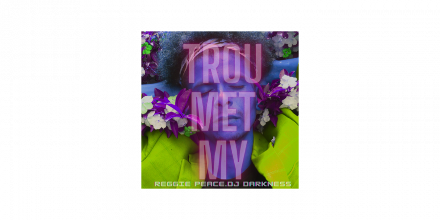 Trou Met My - Reggie Peace and produced by Calvin Botha (DJ Darkness)