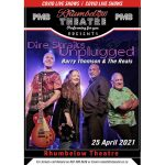 Dire Straits Unplugged - Barry Thomson & The Reals
