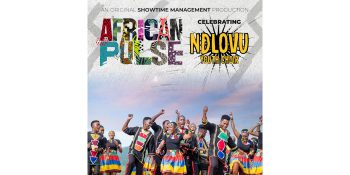 AFRICAN PULSE - CELEBRATING THE NDLOVU YOUTH CHOIR
