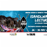 Isandlwana Lecture - An African Triumph