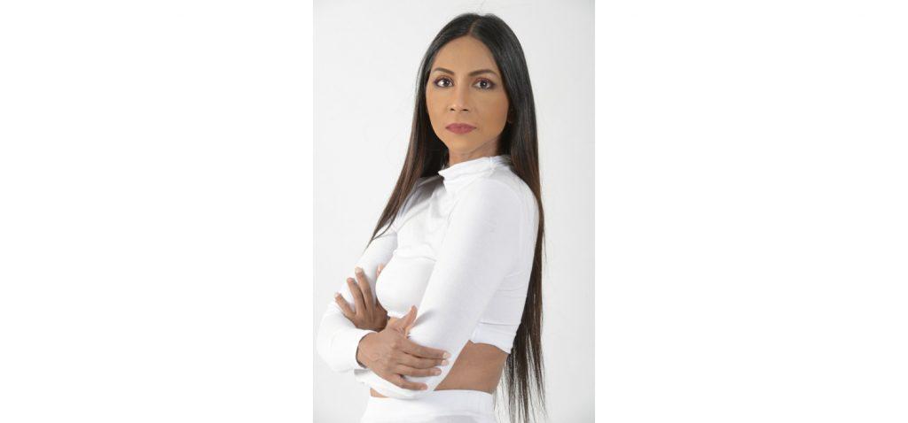 Kovini Moodley - Founder of Boss Babes of SA