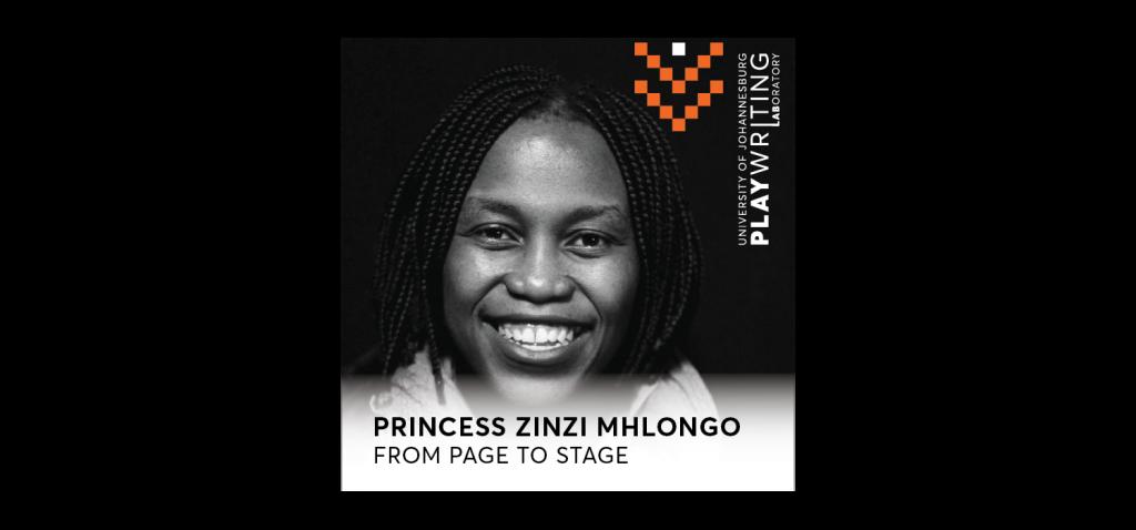 Princess Zinzi Mhlongo