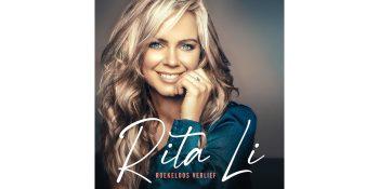 Rita Li releases debut album - Roekeloos Verlief
