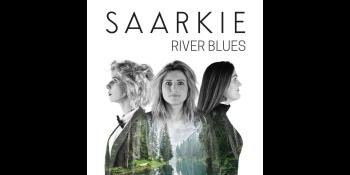 Saarkie - River Blues