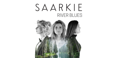 Saarkie - River Blues
