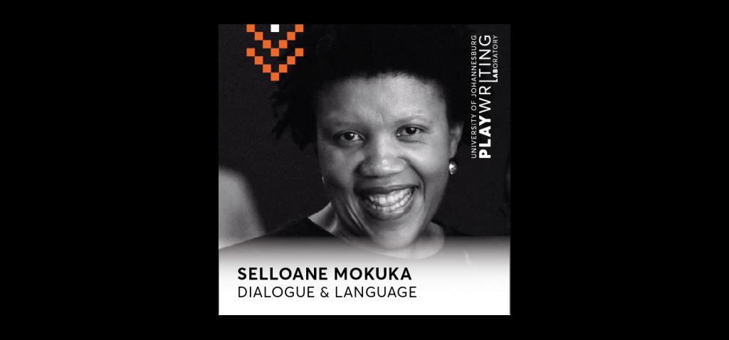 Selloane Mokuku