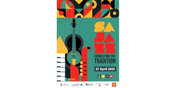 SA JAZZ connecting the tradition