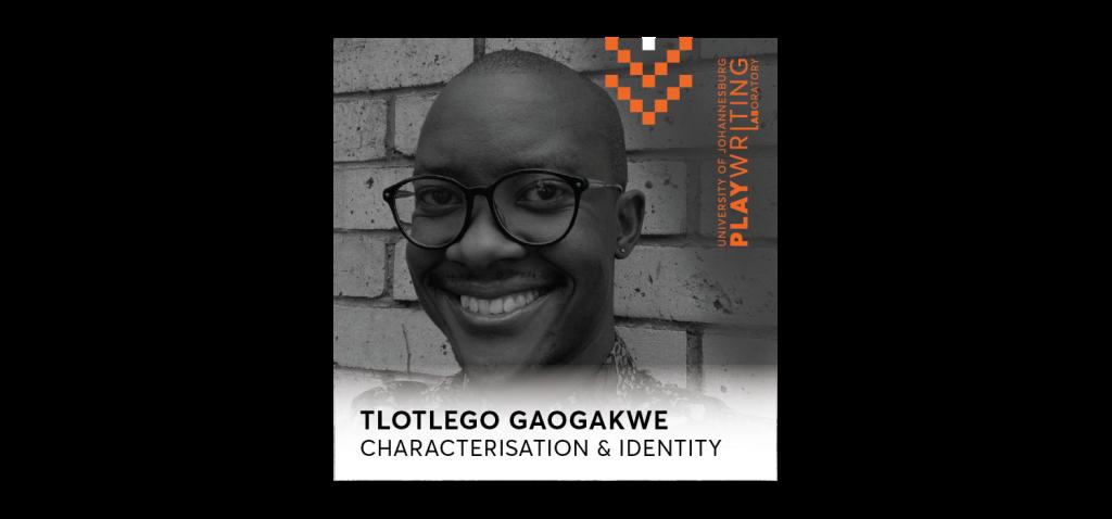 Tlotlego Gaogakwe