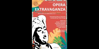 Opera Extravaganza