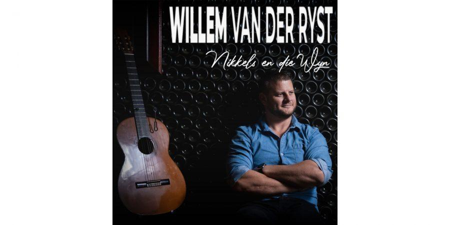 Willem van der Ryst - NIKKELS EN DIE WYN