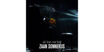 Zaan Sonnekus - Ek kan net bid