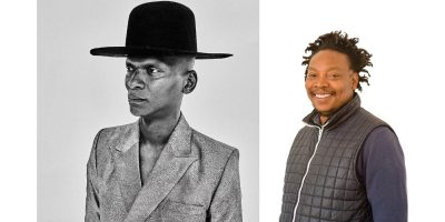 One of South Africa's most acclaimed actors, Warren Masemola, is partnering with esteemed writer and director Monageng Motshabi to offer a series of master classes in acting.
