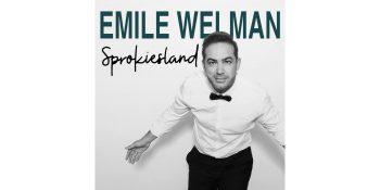 Emile Welman - SPROKIESLAND.